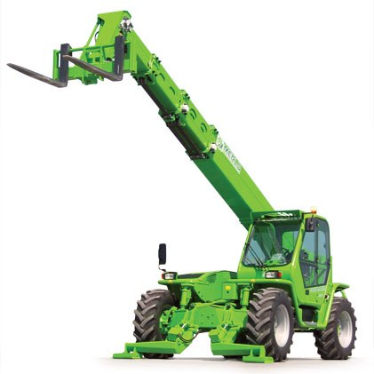 MERLO PANORAMIC P38.10 - P38.10TOP