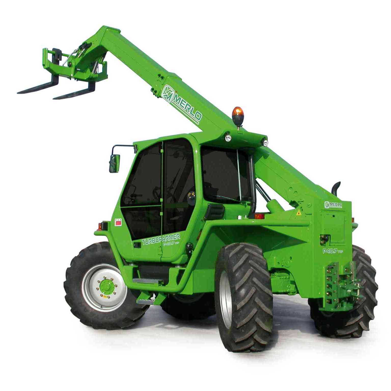 MERLO PANORAMIC P40.7 - 40.7TOP