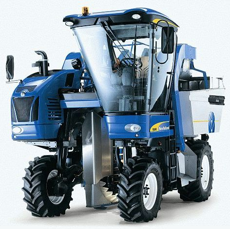 NEW HOLLAND VL 5090