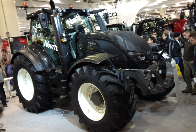 tracteurs valtra s u00e9rie t aux normes antipollution stage iv